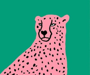 animals, art, and design image