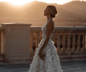 dress, stunning, and details image