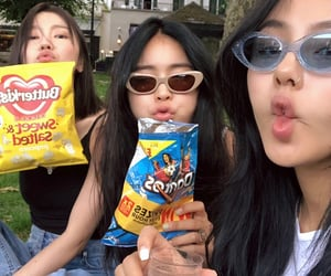 friends, aesthetic, and kpop image