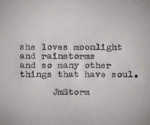 quotes, soul, and moonlight image