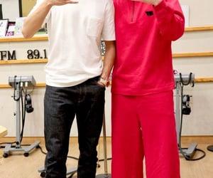 lee hong ki, cn blue, and jung yong hwa image