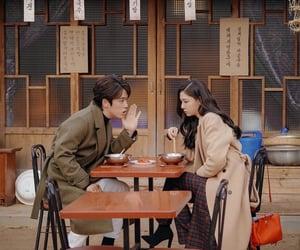 kdrama, seo ji hye, and kim jung hyun image