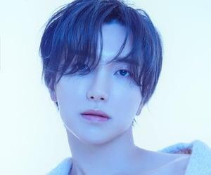 Leeteuk, super junior, and kpop image