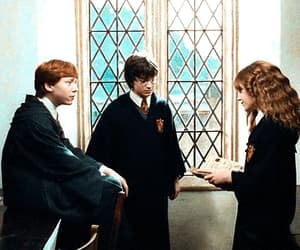 gif, Harry Potter and the Chamber of Secrets, and movie image