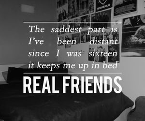 sixteen, real friends, and sixteen lyrics image