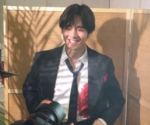 handsome, singer, and taehyung image