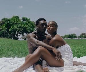 photography, style, and melanin image