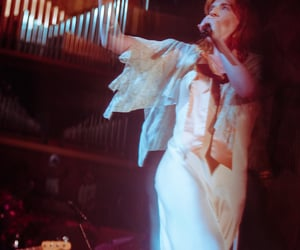 florence and the machine, florence welch, and florence & the machine image