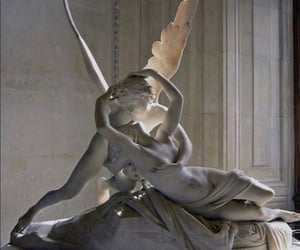 art, statue, and sculpture image