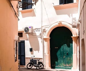 architecture, italy, and streets image