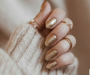 cold, cozy, and ring image