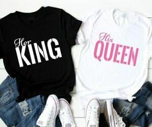 ebay, tshirt, and women's clothing image