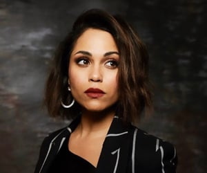 chicago fire, monica raymund, and tca image