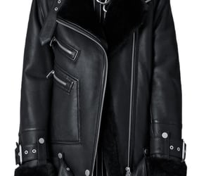 jacket and outerwear image