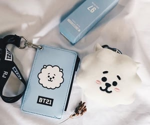 aesthetic, blue, and rj image