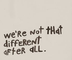 different and quote image