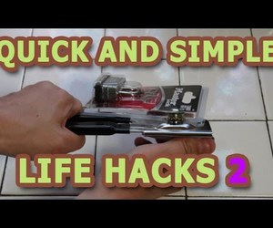 lifehacks and tips image