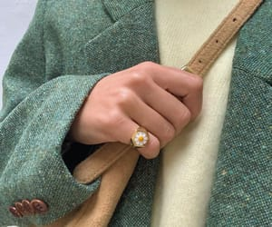 details, fashion, and green image
