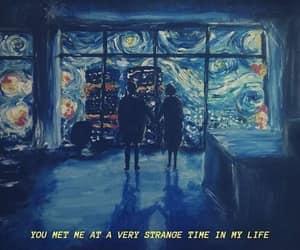 aesthetics, background, and romantic image