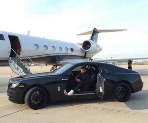 Drake, car, and luxury image