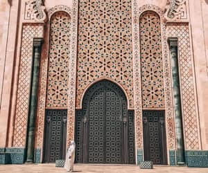 aesthetic, africa, and architecture image