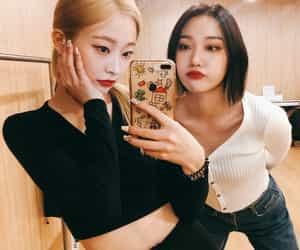 kpop, eunwoo, and hinapia image