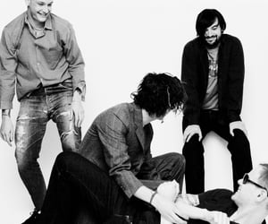 bands, new music, and the 1975 image