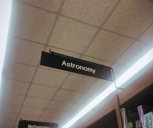 physics, astronomy, and geek image