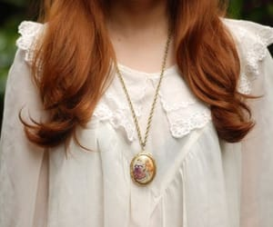 aesthetic, anne shirley, and red hair image