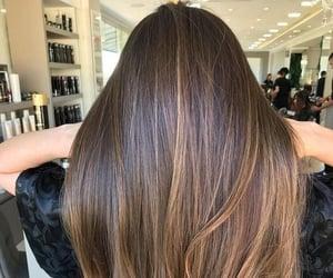 hair color, haïr, and couleur de cheveux image