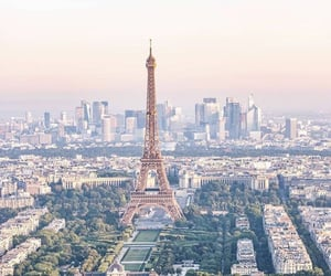 Europa, francia, and torre eiffel image