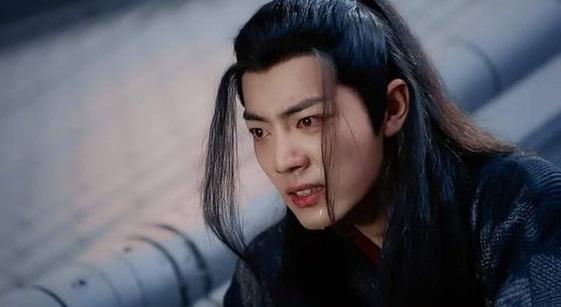 wei ying and wei wuxian image