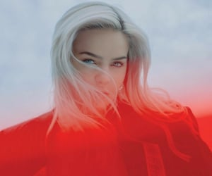 aesthetic, girl, and anne-marie image