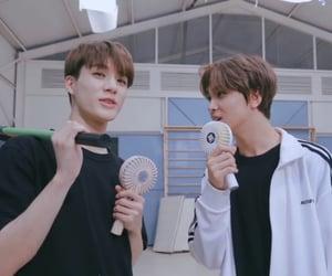 boys, kpop, and lq image