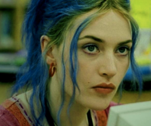kate winslet, clementine, and hair image