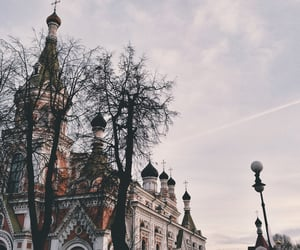 architecture, beautiful, and belarus image