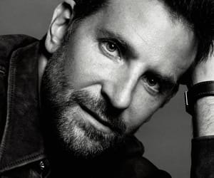 actor, Hot, and bradley cooper image