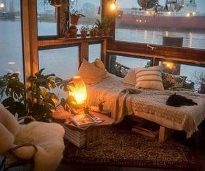 bohemian, boho, and cozy image