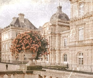 building, french, and france image