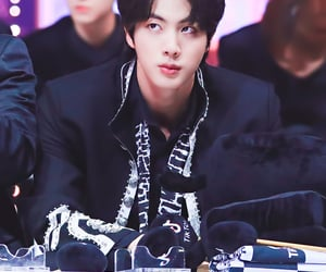 jin, k-pop, and bts image