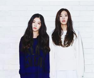 RV, red velvet irene, and bae joohyun image