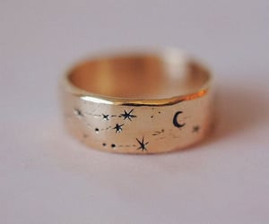 accessory, constellations, and design image