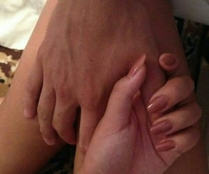 couple couples, hand hands, and عناقك عناق image