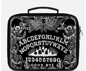 gothic, ouija, and witch board image