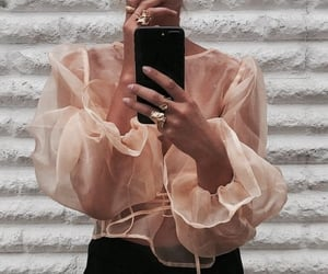blouse, fashion, and clothes image