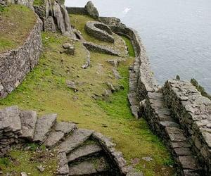 Island and travel image