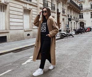casual, europe, and mode image
