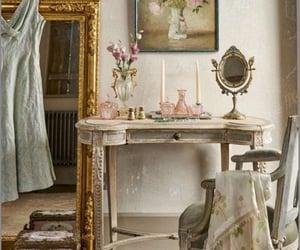 beautiful, dress, and home image