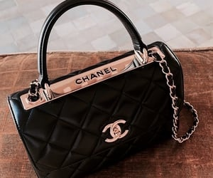 chanel, fashion, and girly image