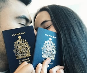 2020, amor, and canada image